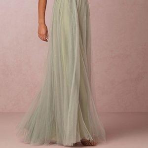 Jenny Yoo for BHLDN - Louise tulle skirt